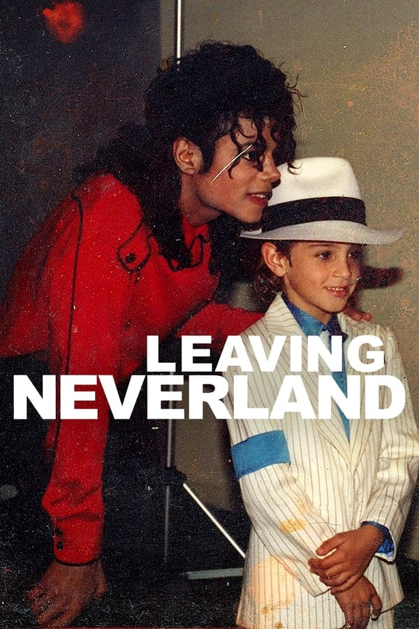 Leaving Neverland Stream Online