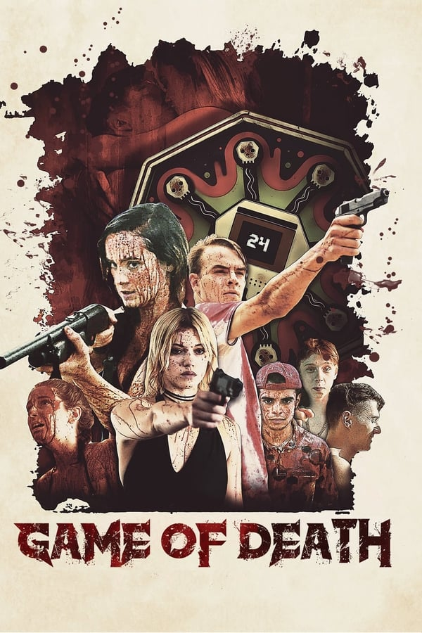 Game of Death 2017
