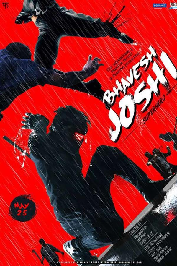 Assistir Bhavesh Joshi Superhero Online