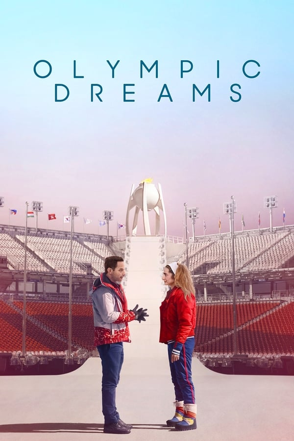 |EN| Olympic Dreams (AUDIO)