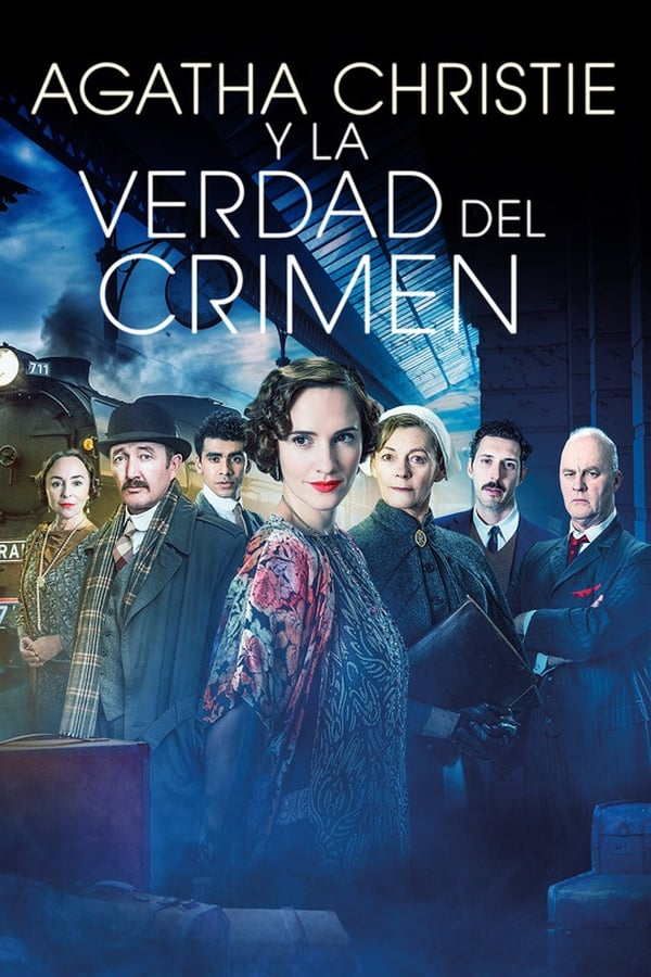 Agatha Christie y la verdad del crimen
