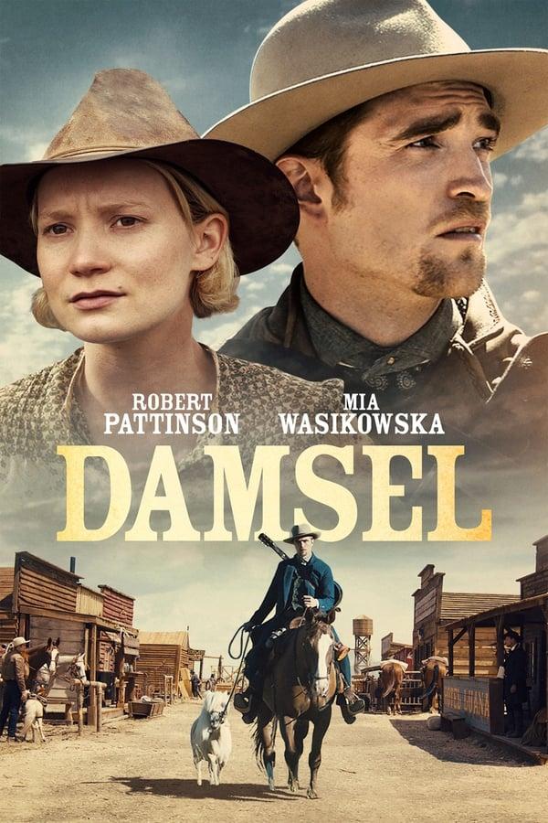 Assistir Damsel Online