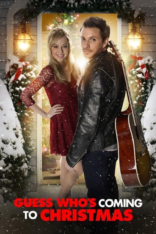 Кой ли ще дойде за Коледа?