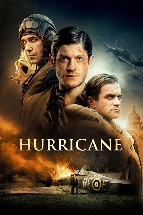Assistir Hurricane Online