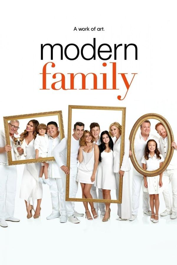 ამერიკული ოჯახი სეზონი 2 / Modern Family Season 2 ქართულად