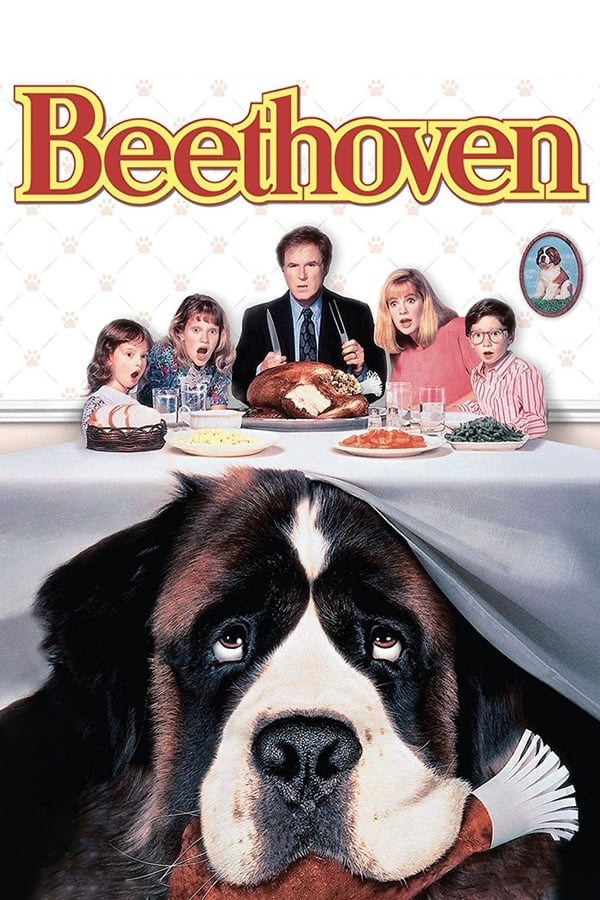 Beethoven on Netflix UK