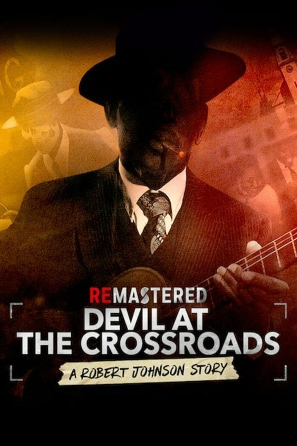 Baixar ReMastered: Devil at the Crossroads (2019) Dublado e Legendado via Torrent