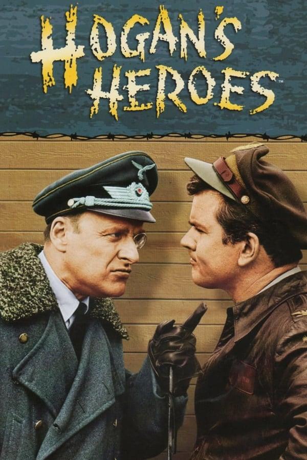 Hogan's Heroes (1965) Poster
