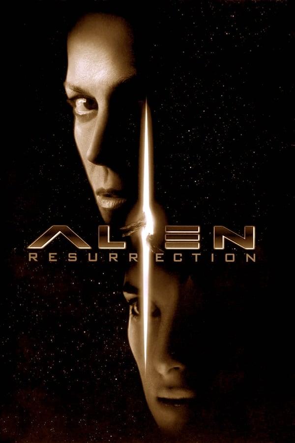 |FR| Alien Resurrection