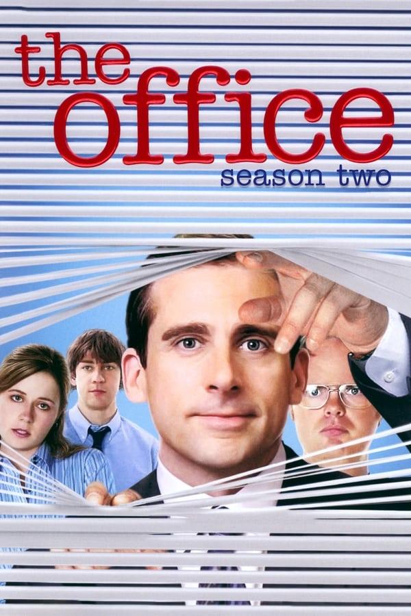 Biuras (2 sezonas)