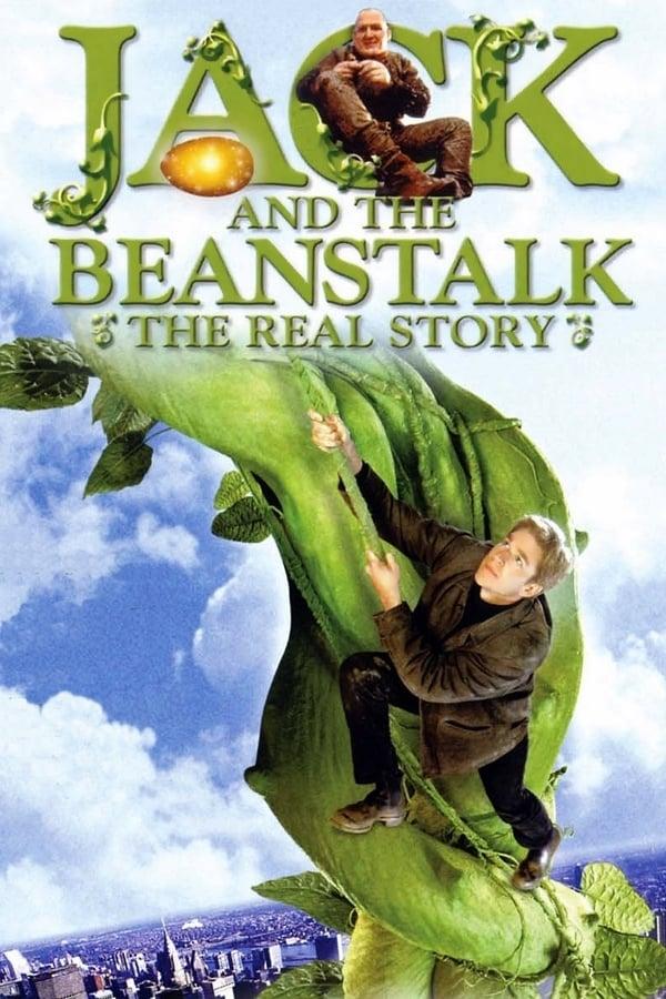 Image Джак и бобеното зърно: Истинската история
