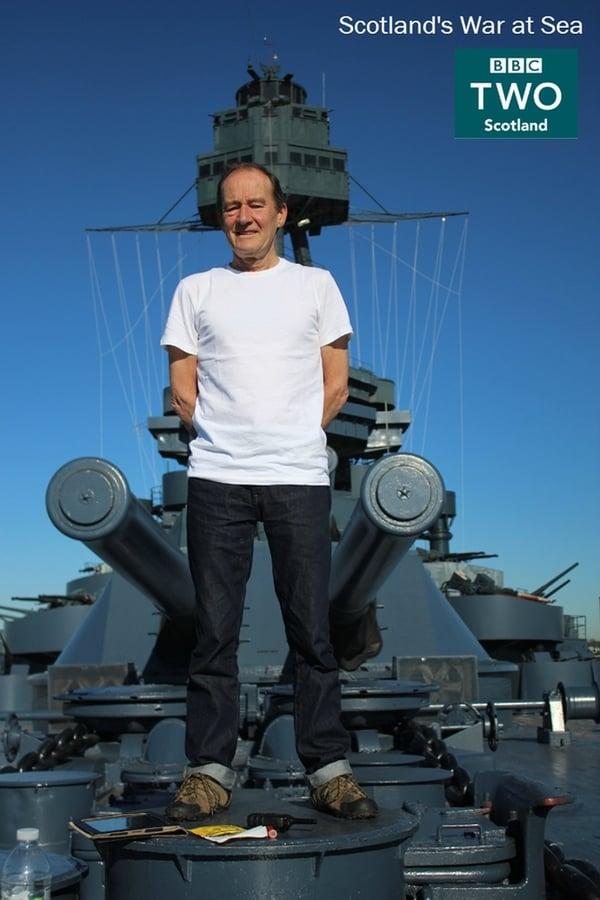Scotland's War at Sea