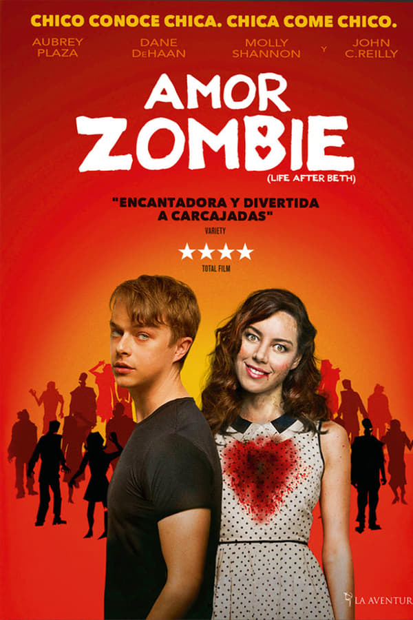 Life After Beth (Amor zombie) ()