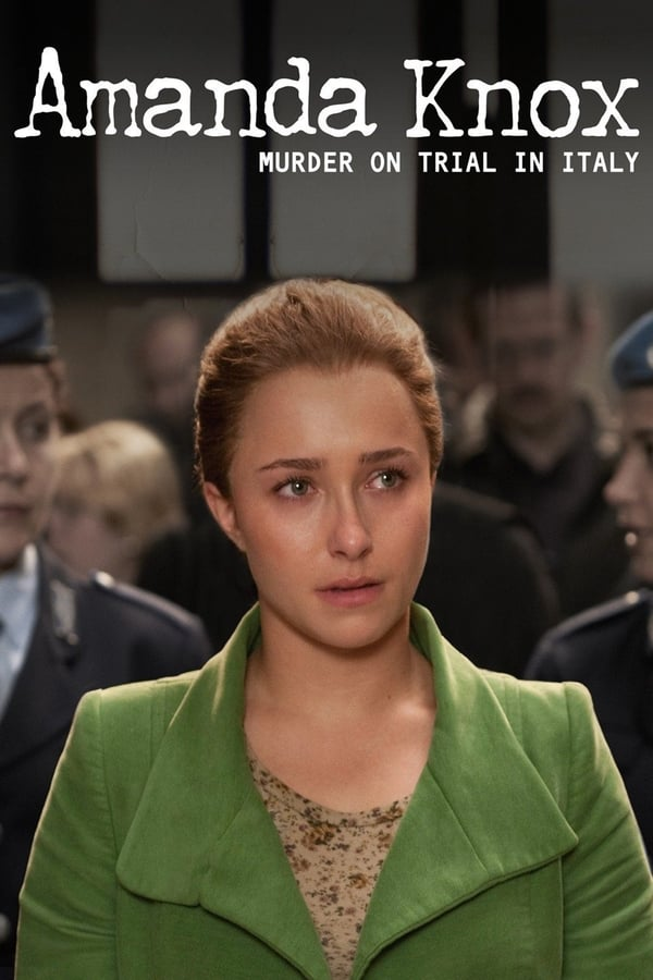 Les deux visages d'Amanda streaming VF