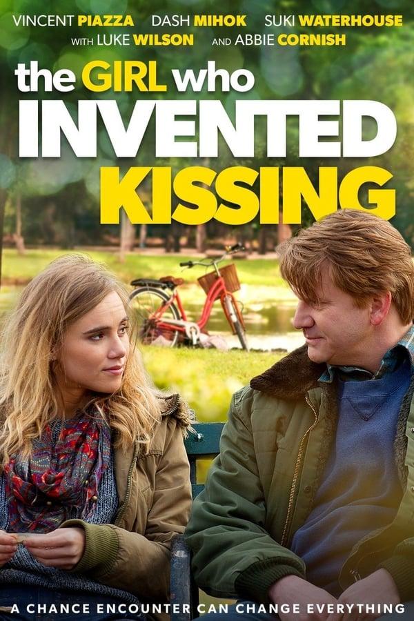 Assistir A Garota que Inventou o Beijo Online