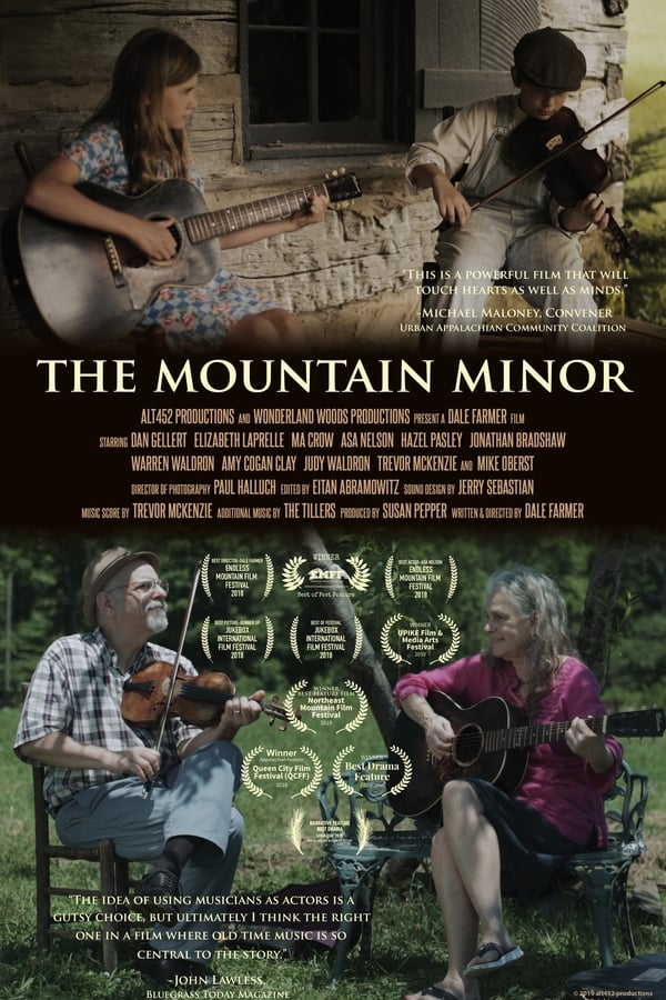 The Mountain Minor