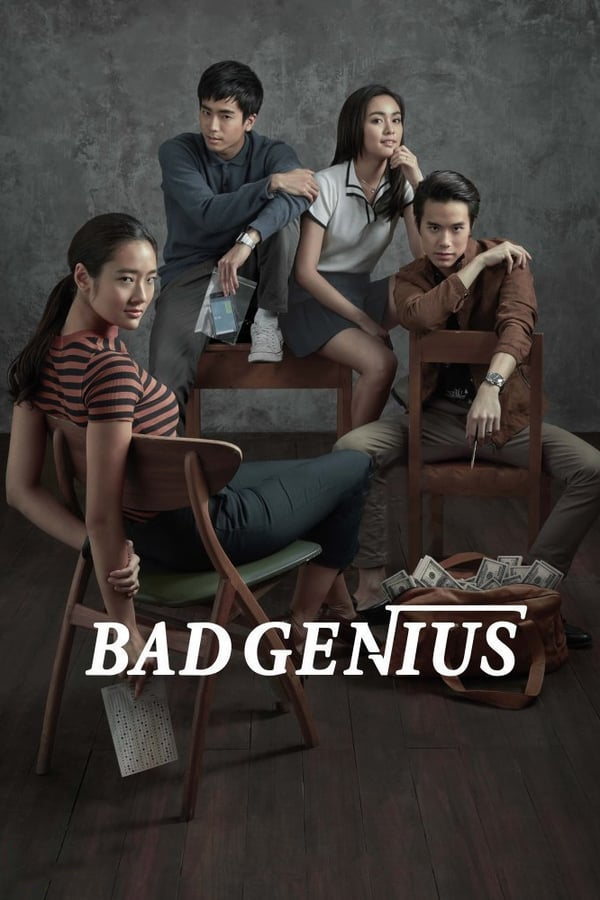 Bad Genius (2017) Thai Full Movie 1080p Blu-Ray | 720p | | 2.10 GB, 1.10 GB | Download | Watch Online | Direct Links | GDrive