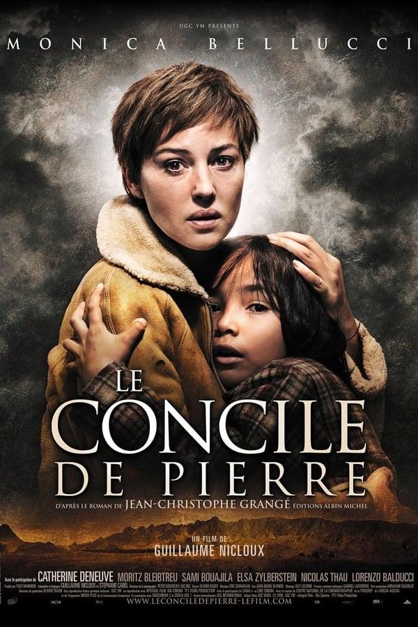 ქვის საძმო / The Stone Council (Le Concile de pierre) ქართულად
