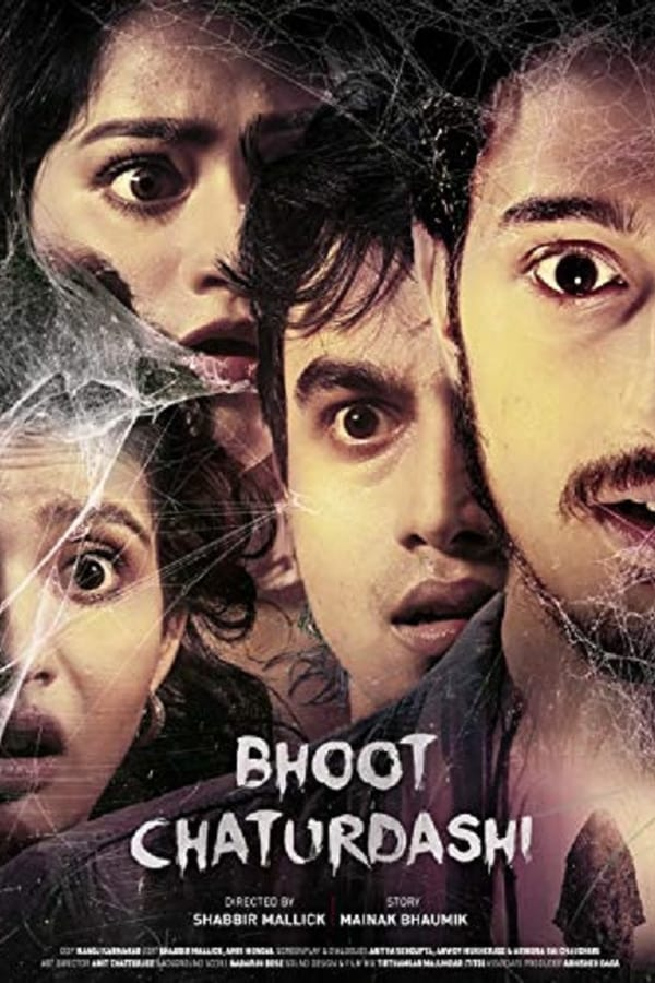 Bhoot Chaturdashi (2019) Bengali Full Movie 1080p WEB-DL | 3.80 GB | Download | Watch Online | Direct Links | GDrive