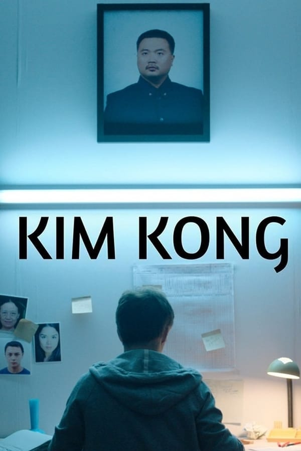 Kim Kong saison 1