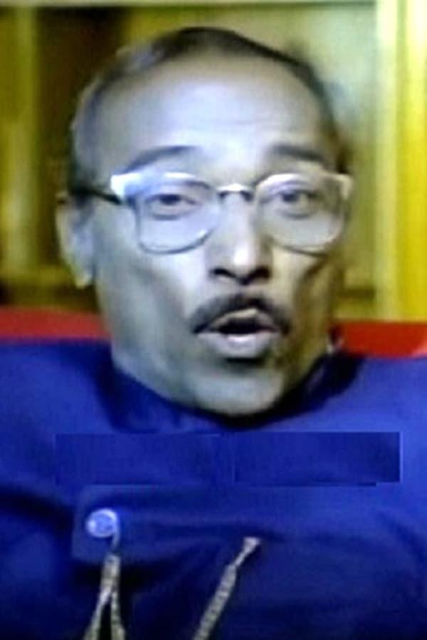 Chakravarthy (1995) - tvore com