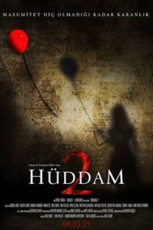 Hüddam 2(2019) [Hindi 2.0+Turkish 2.0] | x265 | 720p | 480p | Download | Watch Online | GDrive | Direct Links