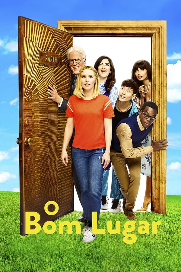 Assistir The Good Place Online