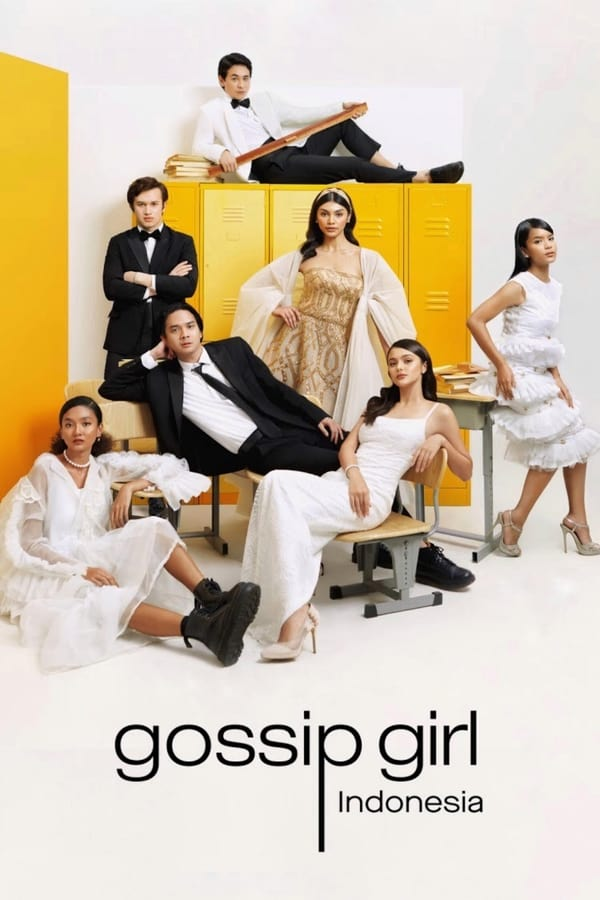 Gossip Girl Indonesia (2020)