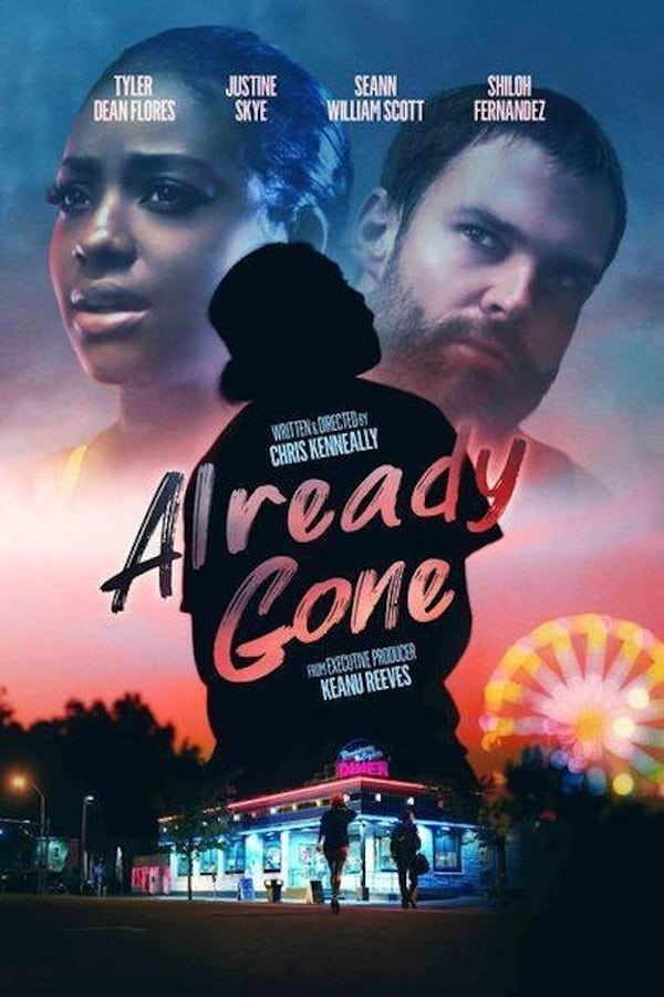 Baixar Already Gone (2019) Dublado via Torrent