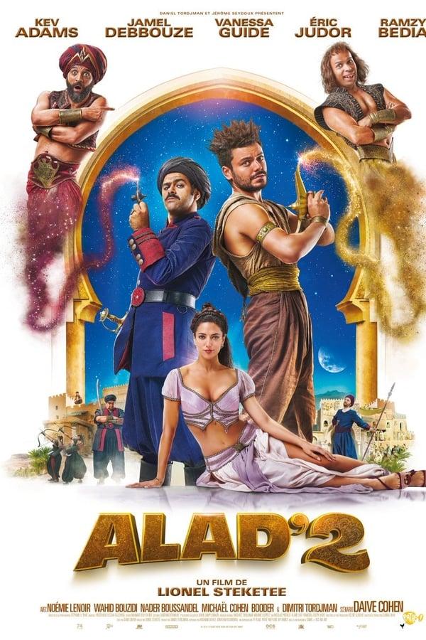 El regreso de Aladino