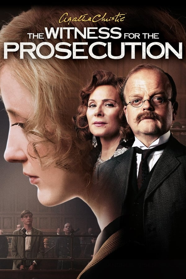 The Witness for the Prosecution saison 1