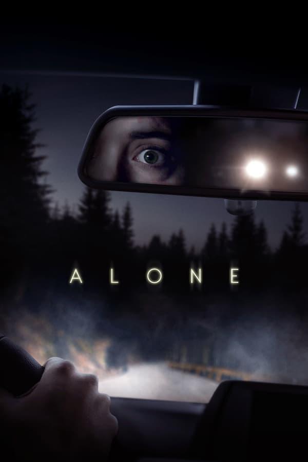 alone altyazılı izle - alone filmi indir
