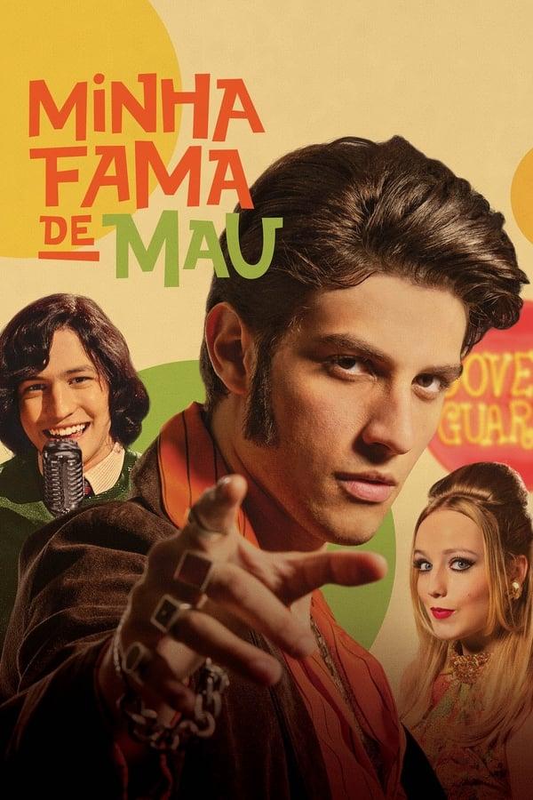 Baixar Minha Fama de Mau (2019) Dublado via Torrent