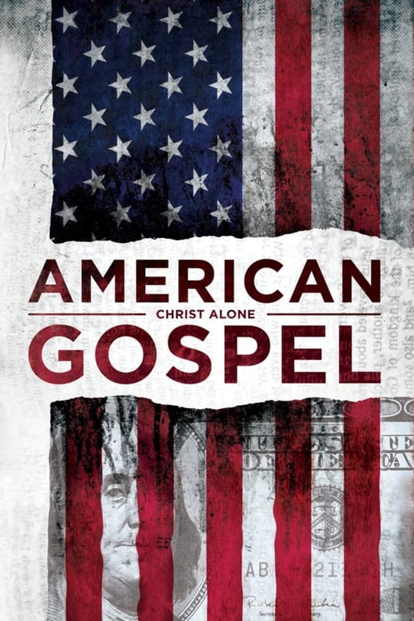 American Gospel: Christ Alone on Netflix