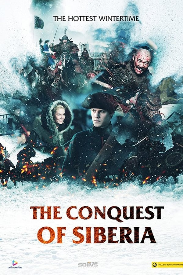 The Conquest Of Siberia