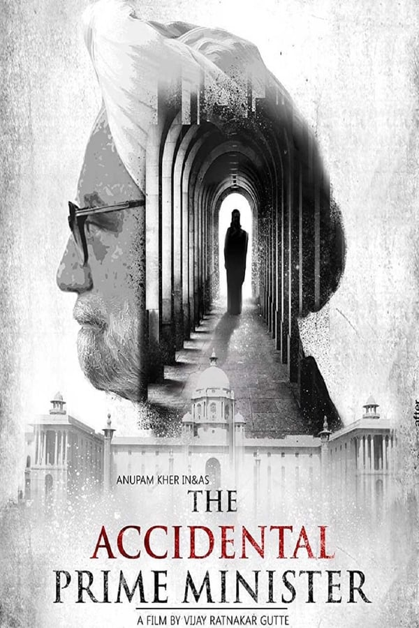 The Accidental Prime Minister (Hindi)