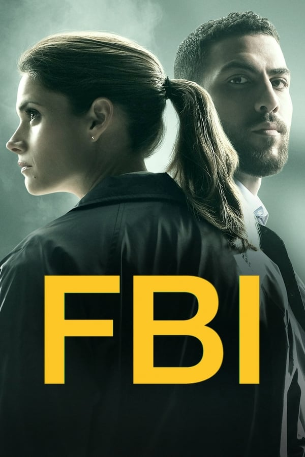 გამოძიების ფედერალური ბიურო სეზონი 2 FBI Season 2