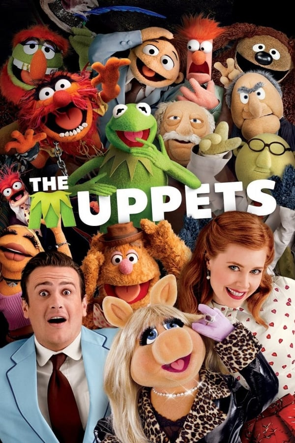 |FR| The Muppets