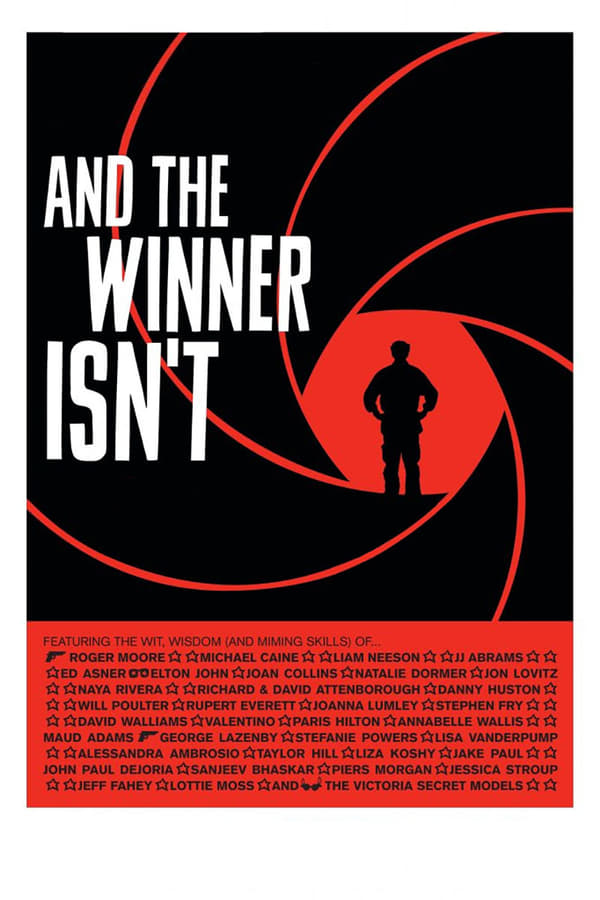 And the Winner Isn't (2017)
