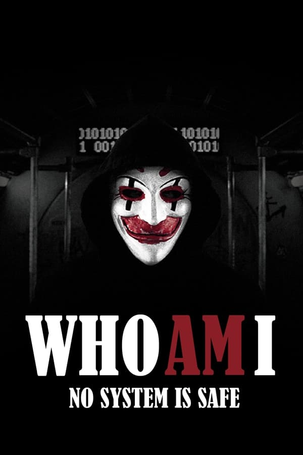 Who Am I (2014) Germani | x264 Blu-Ray| 1080p | 720p | Download | Watch Online | GDrive | Direct Link
