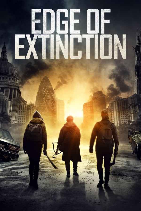 Edge of Extinction on myflixer