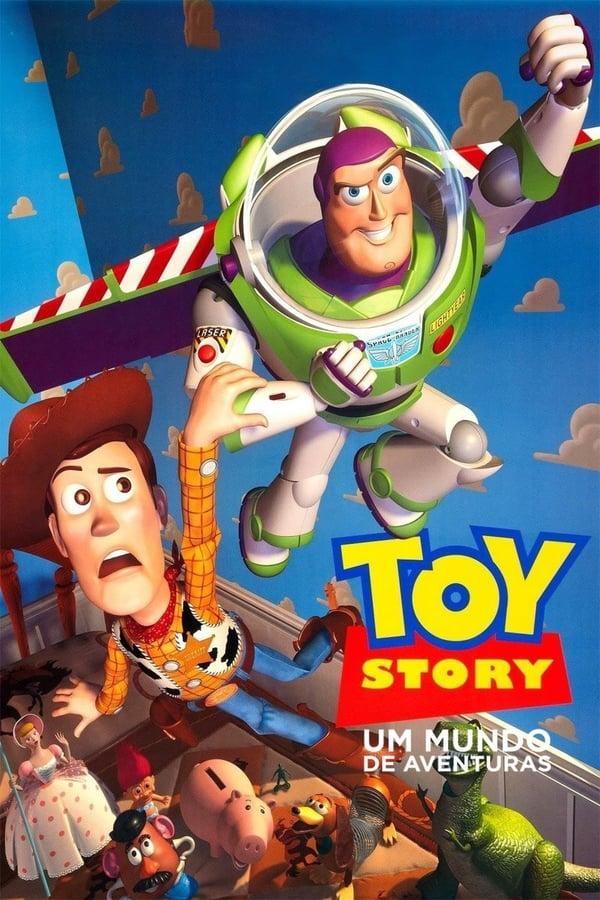 Assistir Toy Story : Um Mundo de Aventuras Online