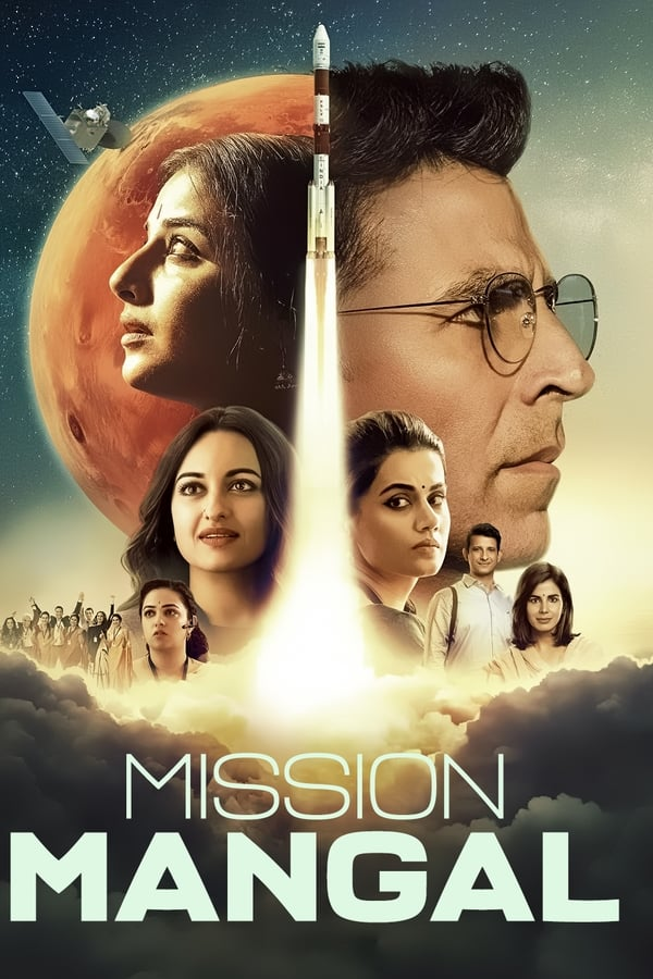 Mission Mangal (2019) Hindi Full Movie 1080p WEB-DL | 720p | 480p | 1.35 GB, 1 GB, 400 MB | Download | Watch Online | Direct Links | GDrive