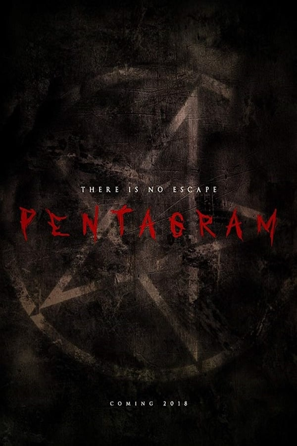 Baixar Pentagram (2019) Dublado via Torrent