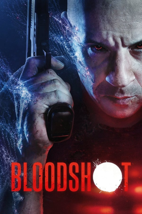 Bloodshot (Hindi Dubbed)