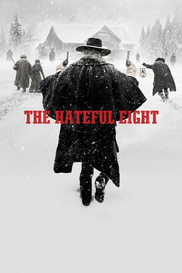 |FR| The Hateful Eight