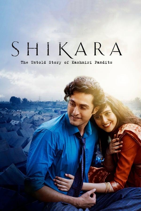 Shikara (2020) Hindi | x264 AMZN WEB-DL
