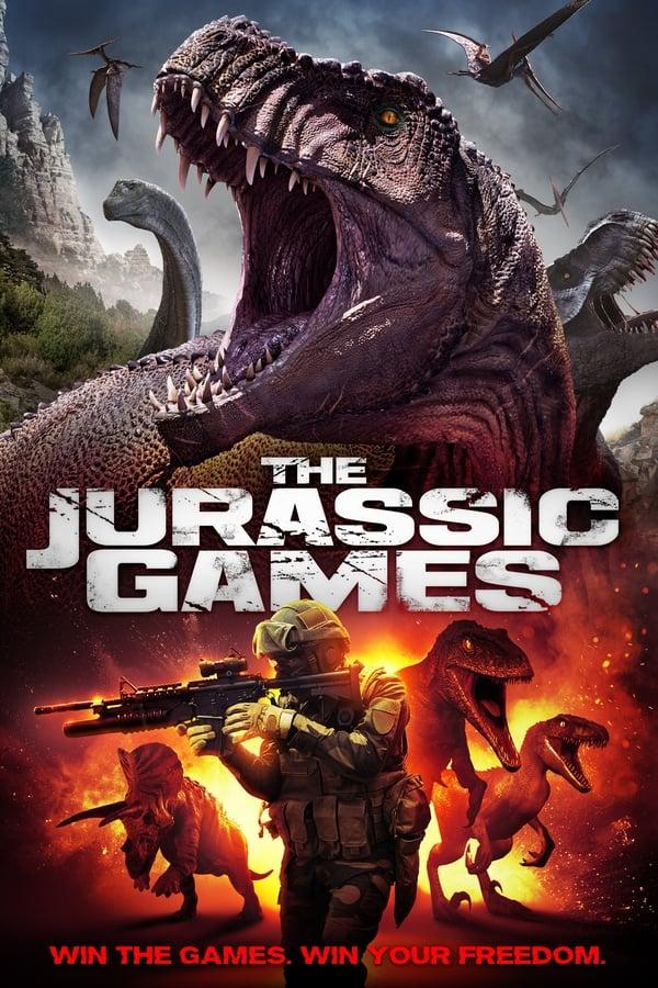 Assistir Jogos Jurássicos Online