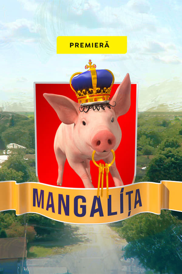 Mangalita Season 1 Episode 1