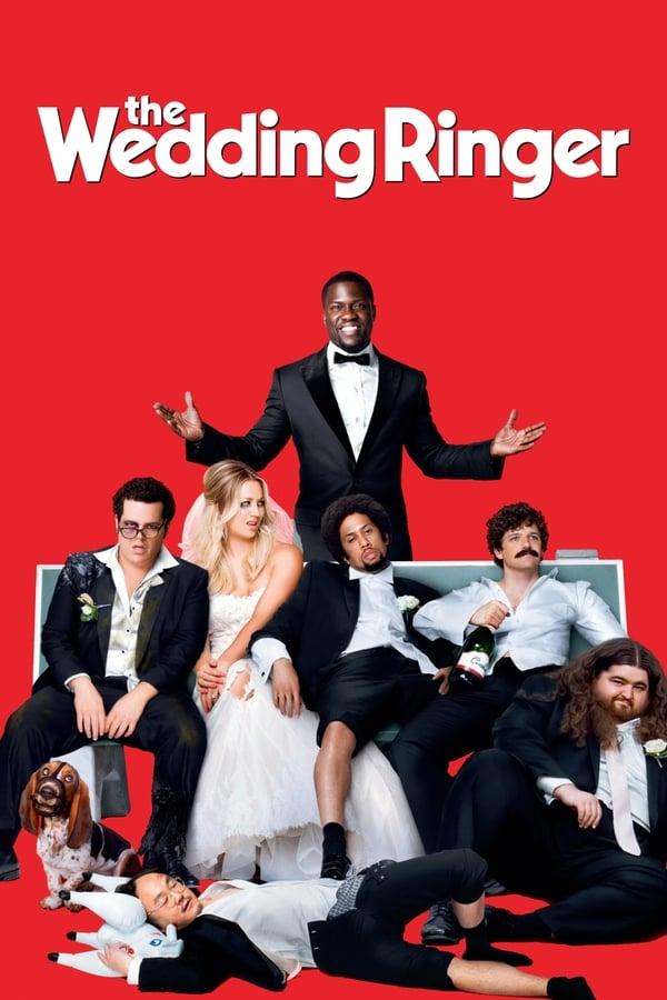 დაქირავებული მეჯვარე / The Wedding Ringer ქართულად